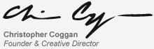 Christopher Coggan